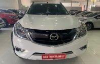 Bán Mazda BT 50 2.2L 4x4 MT năm 2016, màu trắng, xe nhập   giá 495 triệu tại Phú Thọ