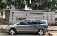 Cần bán xe Nissan Livina đời 2011, màu xám xe nguyên bản giá 335 triệu tại Tp.HCM