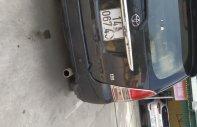 Cần bán gấp Toyota Innova năm sản xuất 2006, màu đen, 245tr xe còn mới nguyên giá 245 triệu tại Hà Nội