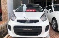 Cần bán xe Kia Morning đời 2016, màu trắng xe gia đình, giá chỉ 245 triệu giá 245 triệu tại Đắk Lắk