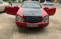Bán Mercedes CLK 230 đời 1997, màu đỏ, nhập khẩu chính chủ giá cạnh tranh giá 178 triệu tại Hà Tĩnh