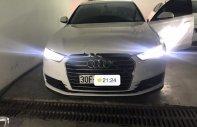 Bán ô tô Audi A6 sản xuất 2015, màu trắng, nhập khẩu giá 1 tỷ 539 tr tại Hà Nội