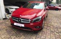 Cần bán gấp Mercedes A200 năm 2015, màu đỏ, xe nhập, giá chỉ 790 triệu giá 790 triệu tại Hà Nội