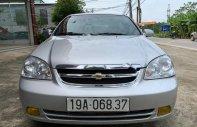 Bán ô tô Chevrolet Lacetti năm 2012, màu bạc giá 225 triệu tại Phú Thọ