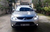 Bán Hyundai Veracruz 3.0 đời 2009, màu bạc, nhập khẩu nguyên chiếc giá cạnh tranh giá 565 triệu tại Hà Nội