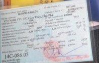 Bán Kia K3000S đời 2007, màu xanh lam, giá tốt giá 145 triệu tại Nghệ An
