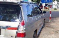 Cần bán xe Toyota Innova J sản xuất năm 2008 giá 209 triệu tại Gia Lai