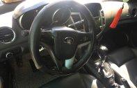 Bán ô tô Daewoo Lacetti CDX 1.6 AT đời 2009, màu bạc, nhập khẩu xe gia đình, 280 triệu giá 280 triệu tại Thanh Hóa