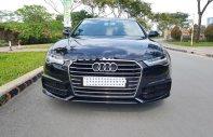 Cần bán lại xe Audi A6 1.8 đời 2017, màu đen, nhập khẩu giá 1 tỷ 845 tr tại Hà Nội