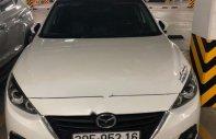 Cần bán gấp Mazda 323F đời 2016, màu trắng, nhập khẩu nguyên chiếc chính chủ giá 570 triệu tại Hà Nội