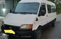 Bán Ford Transit sản xuất 2002, màu trắng, nhập khẩu nguyên chiếc, giá chỉ 42 triệu giá 42 triệu tại Phú Thọ