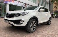 Bán Kia Sportage 2.0 AT AWD sản xuất 2011, màu trắng, nhập khẩu  giá 525 triệu tại Hà Nội
