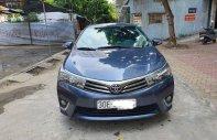 Cần bán gấp Toyota Corolla altis đời 2014, màu xanh lam, số tự động giá 595 triệu tại Hà Nội