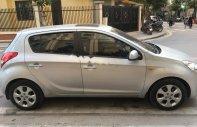 Bán Hyundai i20 1.4 AT năm 2012, màu bạc, xe nhập, số tự động  giá 340 triệu tại Hà Nội