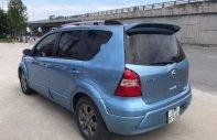 Bán Nissan Grand livina 1.8 AT sản xuất 2010, màu xanh lam, nhập khẩu  giá 320 triệu tại Hà Nội