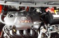 Cần bán Toyota Vios 1.5 sản xuất 2009, màu đỏ chính chủ, giá chỉ 250 triệu giá 250 triệu tại BR-Vũng Tàu