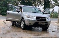 Cần bán lại xe Hyundai Santa Fe 2007, màu bạc, nhập khẩu nguyên chiếc chính hãng giá 356 triệu tại Hà Nội