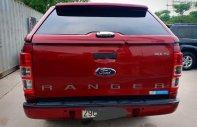 Bán Ford Ranger sản xuất 2014, màu đỏ, nhập khẩu  giá 455 triệu tại Hà Nội