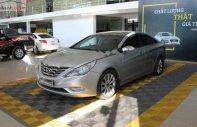 Bán xe Hyundai Sonata đời 2012, màu bạc, nhập khẩu chính hãng giá 556 triệu tại Tp.HCM