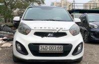 Cần bán Kia Morning Van 1.0 AT sản xuất 2013, màu trắng, xe nhập giá 240 triệu tại Hà Nội
