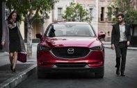 Xả hàng cuối năm chiếc xe Mazda CX 5  New Deluxe đời 2019, màu đỏ giá 899 triệu tại BR-Vũng Tàu