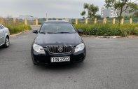 Bán Buick Excelle đời 2009, màu đen, xe nhập chính hãng giá 248 triệu tại Hải Phòng
