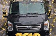 Cần bán lại xe Ford Transit năm 2017, màu đen, xe gia đình giá 1 tỷ 150 tr tại Hải Dương