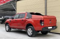 Cần bán Ford Ranger đời 2014, màu đỏ, nhập khẩu giá 515 triệu tại Hà Nội