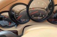 Bán ô tô Porsche Panamera 3.6 sản xuất năm 2012, màu trắng, nhập khẩu giá 2 tỷ 200 tr tại Hà Nội