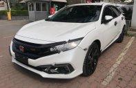 Cần bán Honda Civic 1.5 RS Turbo sản xuất năm 2019, màu trắng, xe nhập giá 936 triệu tại Hà Nội