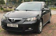 Cần bán gấp Mazda 3 đời 2009, nhập khẩu số tự động giá 340 triệu tại Hà Nội