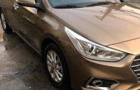 Bán Hyundai Accent 1.4MT đời 2019, màu nâu giá 495 triệu tại Hà Nội