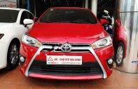 Bán Toyota Yaris 1.5G đời 2017, màu đỏ, xe nhập   giá 595 triệu tại Hà Nội