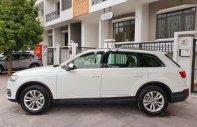 Cần bán xe Audi Q7 năm sản xuất 2016, màu trắng giá 2 tỷ 680 tr tại Hà Nội