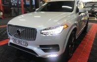 Cần bán Volvo XC90 Incription năm 2015, màu trắng, nhập khẩu  giá 2 tỷ 955 tr tại Hà Nội