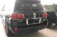Cần bán Lexus LX 570 năm sản xuất 2009, màu đen, xe nhập  giá 2 tỷ 480 tr tại Hà Nội