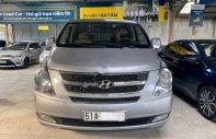 Cần bán xe Hyundai Grand Starex năm sản xuất 2014, màu bạc, nhập khẩu chính hãng giá 686 triệu tại Tp.HCM