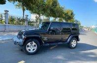 Bán xe Jeep Wrangler đời 2009, màu đen, nhập khẩu   giá 1 tỷ 599 tr tại Hà Nội