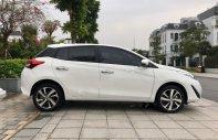 Bán Toyota Yaris G đời 2019, màu trắng, xe nhập, số tự động giá 660 triệu tại Hải Phòng