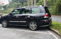 Cần bán gấp Lexus LX 2015, màu đen, nhập khẩu nguyên chiếc chính hãng giá 4 tỷ 950 tr tại Hà Nội