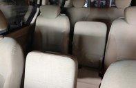 Bán xe Hyundai Grand Starex 2.5 MT đời 2012, màu xám, xe nhập giá 655 triệu tại Tp.HCM