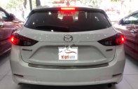 Cần bán Mazda 3 1.5AT đời 2017, màu trắng, 635 triệu giá 635 triệu tại Hà Nội