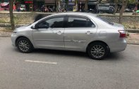 Bán Toyota Vios 1.5E năm sản xuất 2013, màu bạc còn mới  giá 340 triệu tại Hải Dương