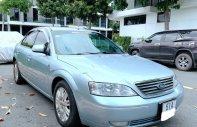 Bán Ford Mondeo 2.5 AT năm sản xuất 2003, màu xanh lam, chính chủ  giá 158 triệu tại Tp.HCM