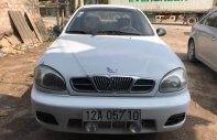 Bán xe cũ Daewoo Lanos SX đời 2003, màu trắng giá 68 triệu tại Lạng Sơn