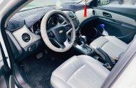 Cần bán xe Chevrolet Cruze sản xuất năm 2015, màu trắng, xe nhập chính hãng giá 425 triệu tại Đà Nẵng