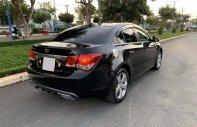 Xe Daewoo Lacetti CDX 1.6 AT đời 2010, màu đen, nhập khẩu   giá 267 triệu tại BR-Vũng Tàu
