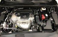 Cần bán xe Toyota Camry 2.5Q năm 2019, màu đen giá 1 tỷ 235 tr tại Tp.HCM