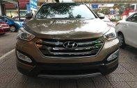 Bán xe Hyundai Santa Fe 2.2 đời 2015, nhập khẩu   giá 940 triệu tại Hà Nội