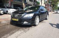 Cần bán lại xe Toyota Camry 2.5Q sản xuất năm 2014, màu đen như mới giá 775 triệu tại Hà Nội